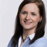 Claudia findet den Unternehmer-Podcast gut